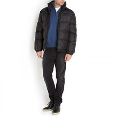 Quilted jacket, Jackets, Harvey Nichols Store View