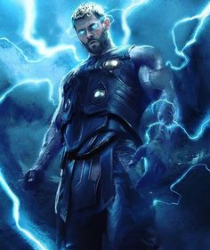 Thor art avengers infinity war / end game hi my comics thor, Marvel Dc Comics, Marvel Avengers, Heros Comics, Marvel Fan, Marvel Heroes, Asgard Marvel, Anime Comics, Captain Marvel, Chris Hemsworth Thor
