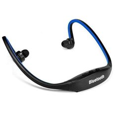 Sports Neckband S9 Stereo Headset Bluetooth Speaker Headsets Wireless Headphones On Ear Earphone Hifi For IPhone 6 Plus Note 4 S6 With Box, $8.08 | DHgate.com