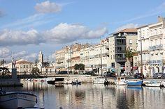 Sete, France