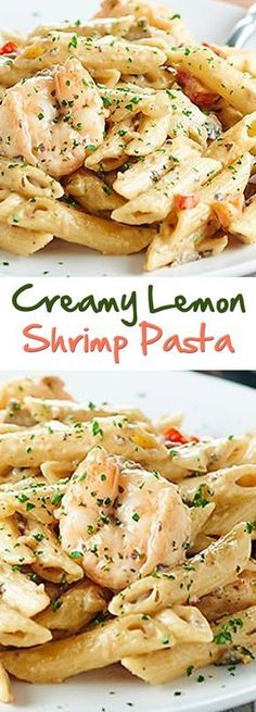 See related links to what you are looking for. Lemon Shrimp Pasta, Shrimp Pasta Recipes, Sausage Pasta, Dessert, Seafood, Trends, Meat, Chicken, Top