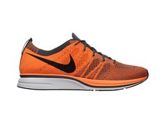 Nike Flyknit Trainer+ Running Shoe - so want these!