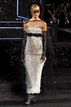 Chanel  Couture Collection