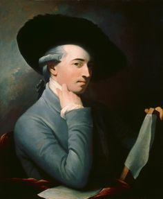 Benjamin West - Wikipedia