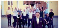 #gruppenfoto #hochzeit #wedding