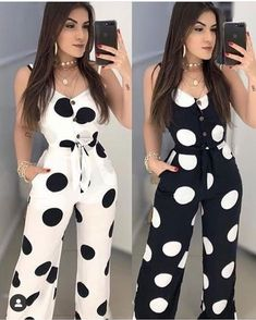 Unique Outfits, Classy Outfits, Cute Outfits, Fashion Pants, Look Fashion, Fashion Dresses, Indian Fashion Trends, African Fashion, Girls Crop Tops