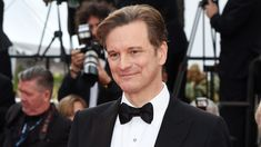 Colin Firth to star in submarine disaster movie 'Kursk'