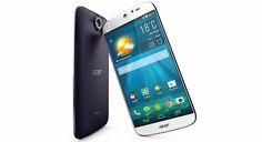 Acer Liquid Jade S, un smartphone Android, LCD IPS 5 pouces HD, 4G LTE et CPU 64 bits - Le Journal du Numérique