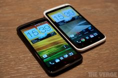 HTC One X+ ships this month with bigger battery, more storage, and Android Jelly Bean
