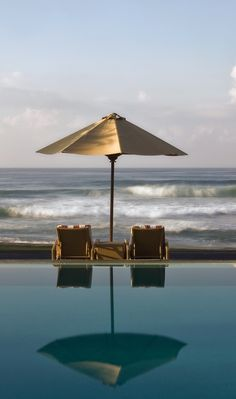 The Fortress Resort, Sri Lanka  ♥ Let's add this to our list too, honey?  I've always wanted to see Sri Lanka...