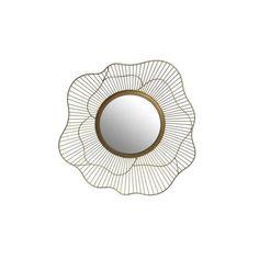 les 25 meilleures id es de la cat gorie miroir metal sur pinterest miroir en m tal miroir. Black Bedroom Furniture Sets. Home Design Ideas