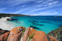 Cosy Corner, Hamelin bay, Western Australia. Photography by Marc Russo