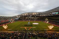 #RBS6Nations Irlanda [19-9] França. Aviva Stadium / Lansdowne Road Stadium