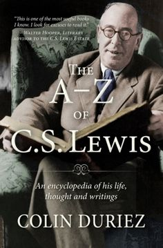 I need help with my Research paper about C. S. Lewis?