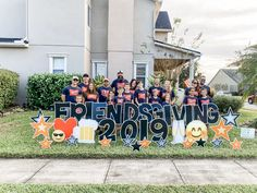 Birthday Yard Signs, Yard Party, Thanksgiving Celebration, Orlando, Business, Cards, Ideas, Orlando Florida, Thanksgiving Holiday