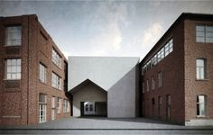 Architecture Faculty of the Catholic University of Louvain / Aires Mateus - Pesquisa Google