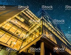 Creative Architecture, Offices, and Night image ideas & inspiration on Designspiration Creative Architecture, Architecture Office, Amazing Architecture, Night Pictures, Night Photos, Building Exterior, Abstract Photos, How To Get Rich, Night Photography