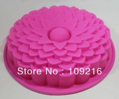 Aliexpress.com : Buy Green Good Quality 100% Food Grade Silicone Cake Mold/Chocolate Mold/Muffin Cupcake Pan Many Petals Flower DIY Mold from Reliable Silicone Cake Mold suppliers on Silicone DIY Mold and  Home Supplies Store $8.58