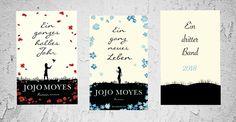 Im Februar 2018 erscheint eine weitere Fortsetzung von Jojo Moyes' Bestseller «Ein ganzes halbes Jahr» (und «Ein ganz neues Leben») // Band 3
