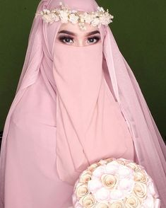 Muslimah Wedding Dress, Disney Wedding Dresses, Hijab Bride, Muslim Brides, Muslim Dress, Pakistani Wedding Dresses, Modest Wedding Dresses, Wedding Hijab, Muslim Couples
