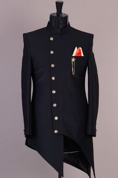 Wedding Suits Men Italian Guys Ideas For 2019 Nigerian Men Fashion, Indian Men Fashion, Mens Fashion Suits, Mens Suits, Men's Fashion, Groomsmen Fashion, Groom Fashion, Fasion, Fashion Tips