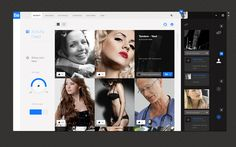 Behance Feed App ( Concept ) on the Behance Network