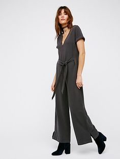 Product Image: Head In The Clouds Jumpsuit