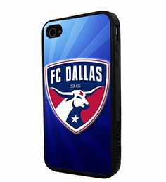 Soccer MLS FC Dallas LOGO SOCCER FOOTBALL, Cool iPhone 4 / 4s Smartphone iphone Case Cover Collector iphone TPU Rubber Case Black Phoneaholic http://www.amazon.com/dp/B00WQ0RP0U/ref=cm_sw_r_pi_dp_MN1pvb0QWZH82