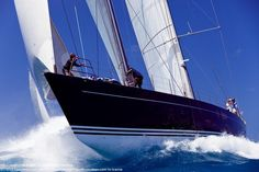 Best Yacht Photographer, Nautical Photography, Photos of Sailing Boats & Ships by Cory Silken