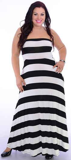 Never Be (Plus)-Great Glam is the web's best sexy plus size online store clothing website for 1X 2X and 3X clothes for women and juniors.