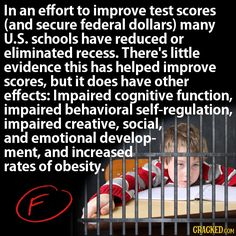 The 21 Most Insane Ways Real Schools Abused Their Students | Cracked.com