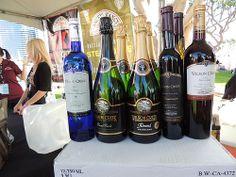 San Diego Bay Wine & Food Festival Grand Tasting a Grand Slam credit www.LuxeListReviews.com