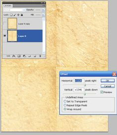 Quick Tip: How to Create a Seamless Vector Texture   Vectortuts+