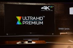 Panasonic only had the DX902 LCD Ultra HD 4K HDR TV at CES 2016 but what they lacked in numbers they made up for in quality with possibly the best LED...