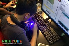 Now Kids and Teens Ages Are Doing Coding ~ Parenting Times Computer Programming Courses, School Holiday Programs, Enrichment Programs, Problem Solving Skills, Learn To Code, School Holidays, High School Students, App Development, Learn Coding