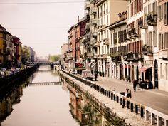 Ταξιδεύουμε Μιλάνο: 8 υπέροχα πράγματα που πρέπει να δεις|ΤΑΞΙΔΙΑ