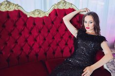 Dress Desire by Sesil Couture