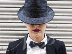 Maquillaje de labios Modelo: Hanna Ferrero  Maquillaje: Naroa Poulin  Fotografía y edición: Ivan Caponio