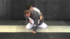 Kimura Sweep from the the Guard
