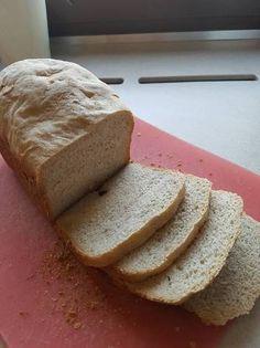 Köményes rozskenyér Bread, Food, Brot, Essen, Baking, Meals, Breads, Buns, Yemek