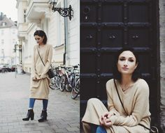 Cozy -  www.MultiPLX.com/Fashion You can follow world's all fashion blogs in one website. Repin not to forget!