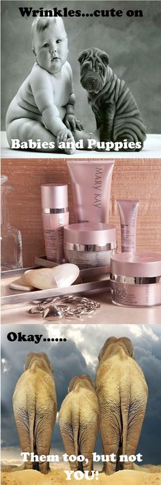 Dare to repair!  Wipe away the wrinkles and signs of aging! www.marykay.com/kaseyedwards