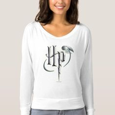 Shop Harry Potter HP QUIDDITCH™ Logo T-shirt created by harrypotter. Personalize it with photos & text or purchase as is! Fashion Advice, Fashion Outfits, Fashion Ideas, Emo Outfits, Punk Fashion, Lolita Fashion, Boy Fashion, Style Fashion, Harry Potter Style
