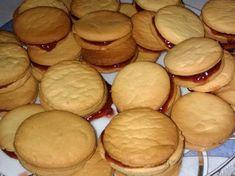 Πτι φουρ πανεύκολα Greek Recipes, Muffin, Cookies, Cheese, Baking, Breakfast, Desserts, Food, Crack Crackers