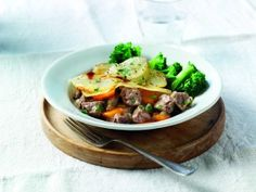 If you're looking for healthy recipe to warm your cockles in the cold weather, try this low fat Irish stew...