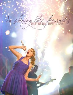 Taylor Swift Speak Now World Tour- Song 12: Dear John