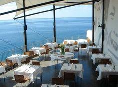Riso Restaurant. Funchal. Madeira.