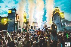 ↠≫≫ Amsterdam Open Air ≪≪↞ #AOA #festival #Amsterdam #AmsterdamOpenAir #crowd #stage #dance