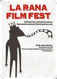 por Laura Torrado Varela Finalista #LaRanaFilmFest