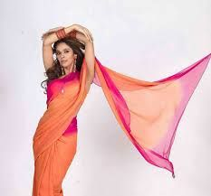 saree photoshoot - Google Search